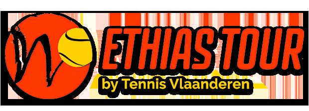 logo Ethias Tour