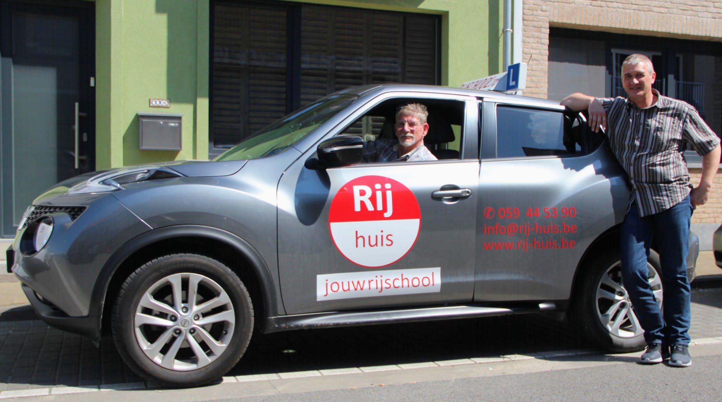 sponsor RIJ HUIS